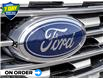2021 Ford Edge Titanium (Stk: DD002) in Sault Ste. Marie - Image 9 of 23