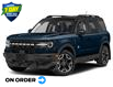 2021 Ford Bronco Sport Outer Banks (Stk: BD028) in Sault Ste. Marie - Image 1 of 9