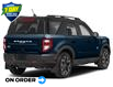 2021 Ford Bronco Sport Outer Banks (Stk: BD028) in Sault Ste. Marie - Image 3 of 9