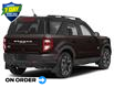 2021 Ford Bronco Sport Outer Banks (Stk: BD029) in Sault Ste. Marie - Image 3 of 9