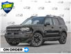 2021 Ford Bronco Sport Outer Banks (Stk: BD031) in Sault Ste. Marie - Image 1 of 23