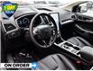 2021 Ford Edge Titanium (Stk: EDC650) in Waterloo - Image 10 of 19