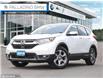 2019 Honda CR-V EX-L (Stk: U0268) in Sudbury - Image 1 of 27