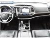 2015 Toyota Highlander XLE (Stk: U0245B) in Sudbury - Image 29 of 30