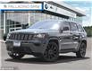 2018 Jeep Grand Cherokee Laredo (Stk: 0217A) in Sudbury - Image 1 of 27