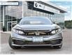 2019 Honda Civic LX (Stk: BC0029) in Sudbury - Image 2 of 27