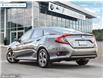 2019 Honda Civic LX (Stk: BC0029) in Sudbury - Image 4 of 27