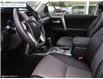 2020 Toyota 4Runner Base (Stk: BC0052) in Sudbury - Image 11 of 32