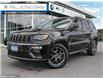 2020 Jeep Grand Cherokee Limited (Stk: 0162A) in Sudbury - Image 1 of 34