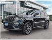 2020 Jeep Grand Cherokee Limited (Stk: 0162A) in Sudbury - Image 3 of 34