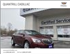2016 Buick LaCrosse Leather (Stk: 119614A) in Port Hope - Image 1 of 18