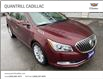 2016 Buick LaCrosse Leather (Stk: 119614A) in Port Hope - Image 2 of 18