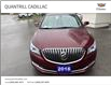 2016 Buick LaCrosse Leather (Stk: 119614A) in Port Hope - Image 3 of 18