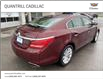 2016 Buick LaCrosse Leather (Stk: 119614A) in Port Hope - Image 16 of 18
