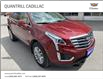 2017 Cadillac XT5 Luxury (Stk: 21850A) in Port Hope - Image 4 of 21