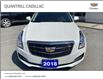 2018 Cadillac ATS 2.0L Turbo Base (Stk: 21894A) in Port Hope - Image 17 of 20