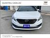2016 Hyundai Sonata 2.0T Sport Ultimate (Stk: 21664B2) in Port Hope - Image 8 of 28