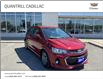 2017 Chevrolet Sonic LT Manual (Stk: 162680) in Port Hope - Image 1 of 21