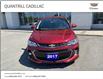 2017 Chevrolet Sonic LT Manual (Stk: 162680) in Port Hope - Image 2 of 21