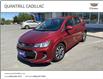 2017 Chevrolet Sonic LT Manual (Stk: 162680) in Port Hope - Image 3 of 21