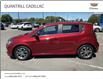 2017 Chevrolet Sonic LT Manual (Stk: 162680) in Port Hope - Image 4 of 21