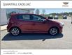 2017 Chevrolet Sonic LT Manual (Stk: 162680) in Port Hope - Image 8 of 21