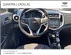 2017 Chevrolet Sonic LT Manual (Stk: 162680) in Port Hope - Image 10 of 21