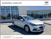 2018 Chevrolet Cruze LT Manual (Stk: 21804A) in Port Hope - Image 1 of 19