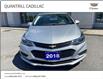 2018 Chevrolet Cruze LT Manual (Stk: 21804A) in Port Hope - Image 2 of 19