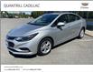 2018 Chevrolet Cruze LT Manual (Stk: 21804A) in Port Hope - Image 3 of 19