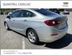 2018 Chevrolet Cruze LT Manual (Stk: 21804A) in Port Hope - Image 5 of 19