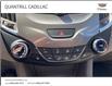 2018 Chevrolet Cruze LT Manual (Stk: 21804A) in Port Hope - Image 12 of 19