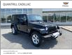 2015 Jeep Wrangler Unlimited Sahara (Stk: 21951A) in Port Hope - Image 1 of 19