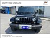 2015 Jeep Wrangler Unlimited Sahara (Stk: 21951A) in Port Hope - Image 2 of 19