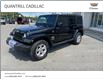 2015 Jeep Wrangler Unlimited Sahara (Stk: 21951A) in Port Hope - Image 3 of 19
