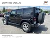 2015 Jeep Wrangler Unlimited Sahara (Stk: 21951A) in Port Hope - Image 5 of 19
