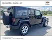 2015 Jeep Wrangler Unlimited Sahara (Stk: 21951A) in Port Hope - Image 7 of 19