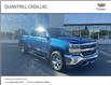 2018 Chevrolet Silverado 1500 1LZ (Stk: 21848a) in Port Hope - Image 1 of 21