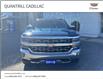 2018 Chevrolet Silverado 1500 1LZ (Stk: 21848a) in Port Hope - Image 2 of 21