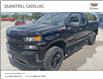 2020 Chevrolet Silverado 1500 Silverado Custom Trail Boss (Stk: 232874) in Port Hope - Image 3 of 16