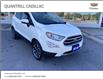 2018 Ford EcoSport Titanium (Stk: 21570a) in Port Hope - Image 3 of 11