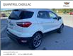 2018 Ford EcoSport Titanium (Stk: 21570a) in Port Hope - Image 5 of 11