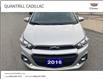 2016 Chevrolet Spark 1LT CVT (Stk: 378747A) in Port Hope - Image 2 of 17