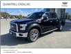 2016 Ford F-150 XLT (Stk: 211051A) in Port Hope - Image 1 of 15