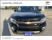 2018 Chevrolet Colorado Z71 (Stk: 102949) in Port Hope - Image 2 of 18