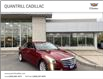 2015 Cadillac CTS 3.6L Luxury (Stk: 212714A) in Port Hope - Image 1 of 12