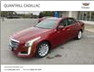 2015 Cadillac CTS 3.6L Luxury (Stk: 212714A) in Port Hope - Image 7 of 12