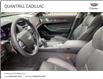 2015 Cadillac CTS 3.6L Luxury (Stk: 212714A) in Port Hope - Image 9 of 12