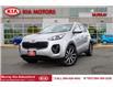 2018 Kia Sportage EX (Stk: M1883) in Abbotsford - Image 1 of 21