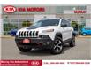 2016 Jeep Cherokee Trailhawk (Stk: M1859A) in Abbotsford - Image 1 of 21